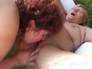 Porno Video of Lesbian Bbw Jessica