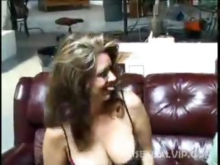 Porn Tube of Bisexual Pounded Hottie