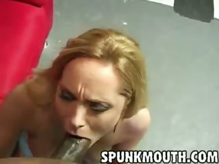 Porno Video of Streetwalking Big Tit Blonde Aiden Starr Fucks A Black Gangsta