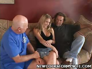 Sex Movie of Pretty Cheating Wife Harmony