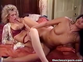 Porn Tube of Retro Lesbians Make Each Other Cum