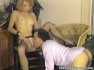 Porno Video of Dirty Retro Movie With Hot Sex Fest