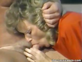 Porno Video of Rod Rising From Skillful Nurse Hands