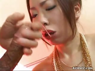 Porn Tube of Hottest Japanese Blowjob Ever!