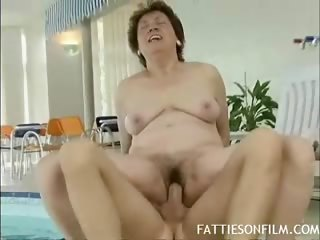 Porn Tube of Abby Spreading Her Legs Wide