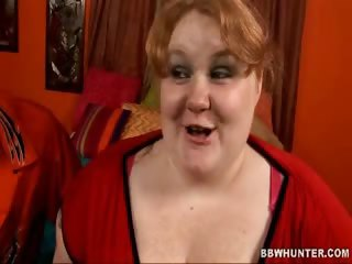Porn Tube of Bbw Ruby Sexy Ass Tease
