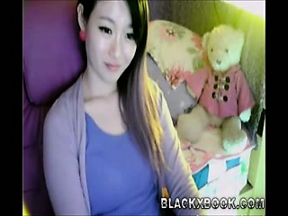 Porno Video of Hot Chinese Babe With A Nice Ass -b