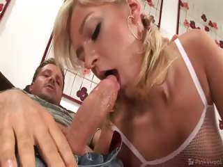 Porn Tube of Watch Hot Blonde Babe Debie S Male Friend Cut To The Chase As He Unwraps That Glorious Pussy Package For Some Serious Action And Watch Debie Do All The Things Her Mom Told Her Not To Do.