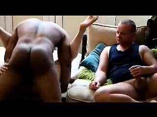 Porn Tube of Wife Fucked And Husband Watch
