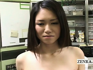 Porno Video of Subtitled Enf Cmnf Japanese Medical Breast Examination