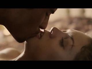 Porno Video of Glamour Enjoying Luxury Art Sex