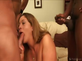 Porno Video of We Saw Ryen Coming Out Of The Store, Beer In Hand And We Decided That She Needed Group Sex Therapy To Stop Dr&igrave,nking. So First We Rammed Our Skeezer Pleasers In Her Mouth, Added One In Her Puckerhole And Finally One In The Poopshoot! Then We Errupte