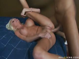 Porno Video of The Party Boner