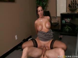 Porn Tube of Boning My Secretary