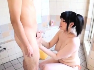อยากได้ห้องน้ำแบบนี้ จะอาบทั้งวันเลย