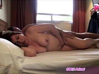 Stiefvater Sex mit Mama