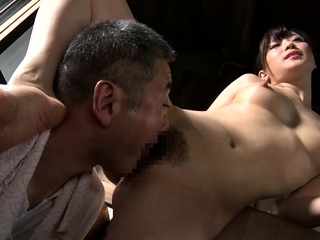 Yuu Kawakami คุณลุง โชว์ของได้ไหมคะ